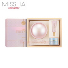 MISSHA 24K Collagen Intensive Rich Cream 50ml [Online Excl.]