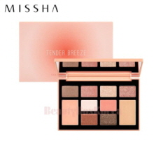 MISSHA Color Filter Shadow Palette 14.5g