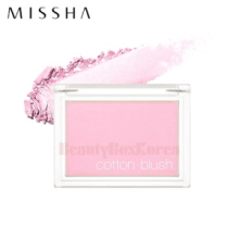 MISSHA Cotton Blush 4g