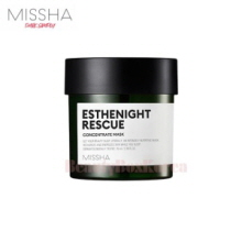 MISSHA Esthenight Rescue Concentrate Mask 70ml