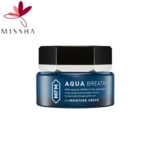 MISSHA For Man Aqua Breath Moisture Cream 60ml, MISSHA