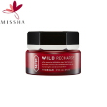 MISSHA For Man Wild Recharge Cream 60ml, MISSHA