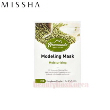 MISSHA Homemade Modeling Mask 50ml+5g