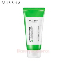 MISSHA Near Skin PH Balancing Cleansing Cream 150ml