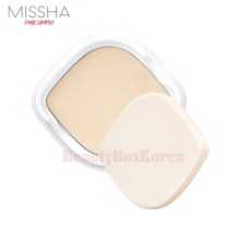 MISSHA Signature Science Blanc Pact SPF50+ PA+++ 9g (refill)