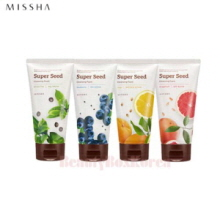 MISSHA Super Seed Cleansing Foam 150ml