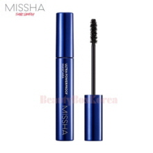 MISSHA Ultra Powerproof Mascara 8g