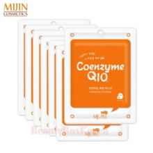 MJ CARE On Coenzyme Q10 Mask 22g*10ea