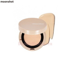 MOONSHOT Face Perfection Balm Cushion SPF 50+PA+++ 12g,MOONSHOT,Beauty Box Korea