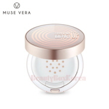 MUSE VERA Cover Me Up BB Pact SPF34 PA++ 15g (Moist),MUSE VERA