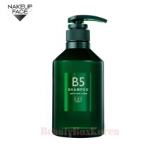 NAKEUPFACE B5 Shampoo Anti-Hair Loss 500ml