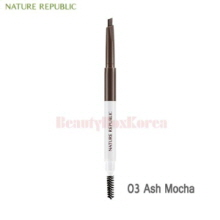 NATURE REPUBLIC 3D All In One Brow 0.7g,NATURE REPUBLIC