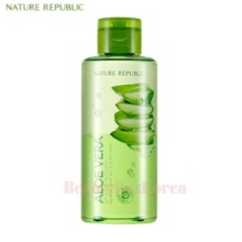 NATURE REPUBLIC California Aloe Vera Lip & Eye Remover 300ml,NATURE REPUBLIC