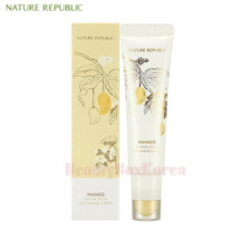 NATURE REPUBLIC Hand & Nature Dual Hand & Lip Balm 32.2ml