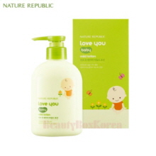 NATURE REPUBLIC Love You Baby Mild Lotion 230ml