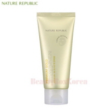 NATURE REPUBLIC Premium Gold Foil Peel Off Pack 70ml