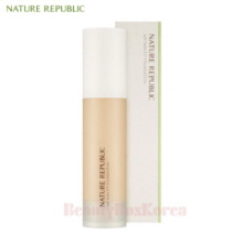 NATURE REPUBLIC Provence Air Skin Fit Foundation SPF 30 PA++ 30ml