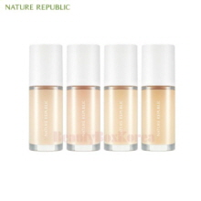 NATURE REPUBLIC Provence Air Skin Fit One Day Lasting Foundation SPF 30 PA++ 30ml