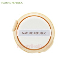 NATURE REPUBLIC Provence Intensive Ampoule Cushion 15g (Refill)