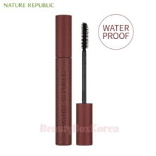 NATURE REPUBLIC Water Proof Miracle Mascara 9g