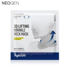 NEOGEN 3D Lifting Wrinkle Neck Mask 13ml