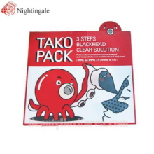 NIGHTINGALE 3Step Tako Pack (3pcs), Own label brand