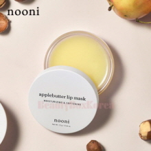 NOONI Applebutter Lip Mask 12g