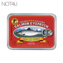 NOT4U Salmon Eye Patch  1.8g*20ea