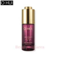 OHUI  Age Recovery Treatment Oil 30ml