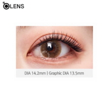 OLENS Triple Brown 1pack