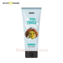 OLIVEYOUNG Dreamworks Baking Powder Foam Cleanser 200g