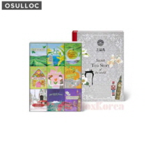 OSULLOC Secret Tea Story 1.8g*27ea