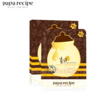 PAPA RECIPE Bombee Honey Butter Cream Mask 20g*5ea