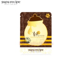 PAPA RECIPE Bombee Honey Butter Cream Mask 20g
