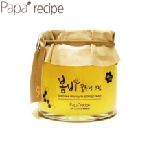 PAPA RECIPE Bombee Honey Pudding Cream 135ml, PAPA RECIPE