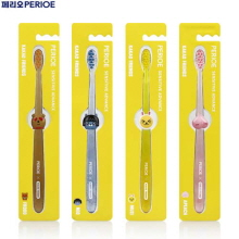 PERIOE x KAKAO FRIENDS Figure Toothbrush 1ea, PERIOE