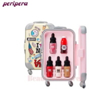 PERIPERA Fashion People's Carrier 2.7g*3+3.5g+4.2g
