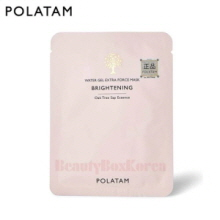 POLATAM Water Gel Extra Force Brightening Mask 25ml