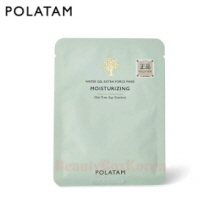 POLATAM Water Gel Extra Force Moisturizing Mask 25ml