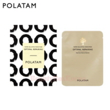 POLATAM Water Gel Extra Force Optimal Repairing Sheet Mask 25ml*6ea