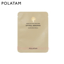 POLATAM Water Gel Extra Force Optimal Repairing Sheet Mask 25ml,POLATAM