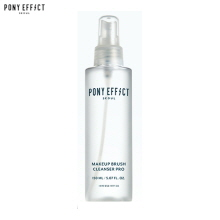 PONY EFFECT Makeup Brush Cleanser Pro 150ml, PONY EFFECT