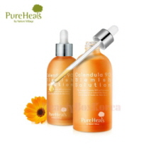 PUREHEALS Calendula 90 Solution 100ml