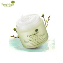 PUREHEALS Rose Oasis 70 Cream 80ml