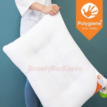 Polygiene Stay Fresh Pillow (40x60cm) 1ea