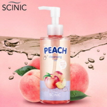 SCINIC My Peach Cleansing Oil 200ml