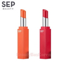 SEP Lipstick X 2.4g [2018 S/S Colllection]