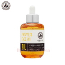SHINGMUL NARA Propolis Face Oil 55ml,SHINGMUL NARA