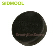 SIDMOOL Hardwood Charcoal Soap 100g