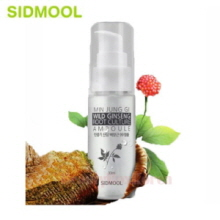 SIDMOOL Min Jung Gi 99% Wild Ginseng Root Culture Ampoule 33ml